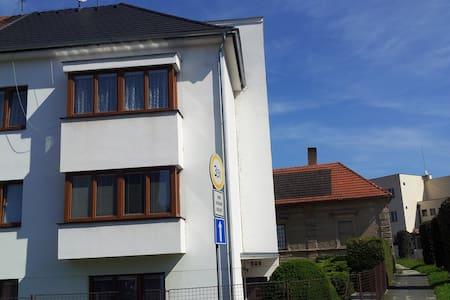 Blatná - Apartament