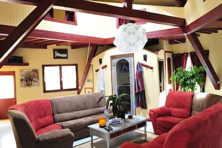 Chez Gillou - Boën-sur-Lignon