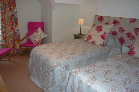 Delightful, Quiet Town Centre House - Harrogate - House
