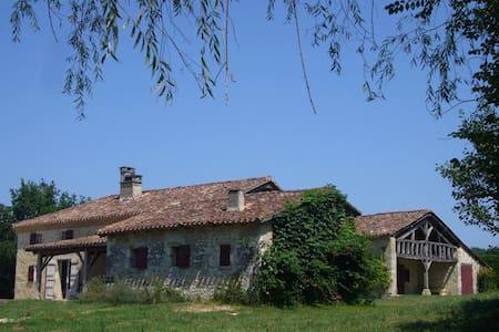 Maison de vacances, Lot et Garonne - Rumah