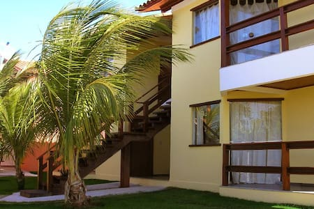 Beach Apartment Porto Seguro Brasil
