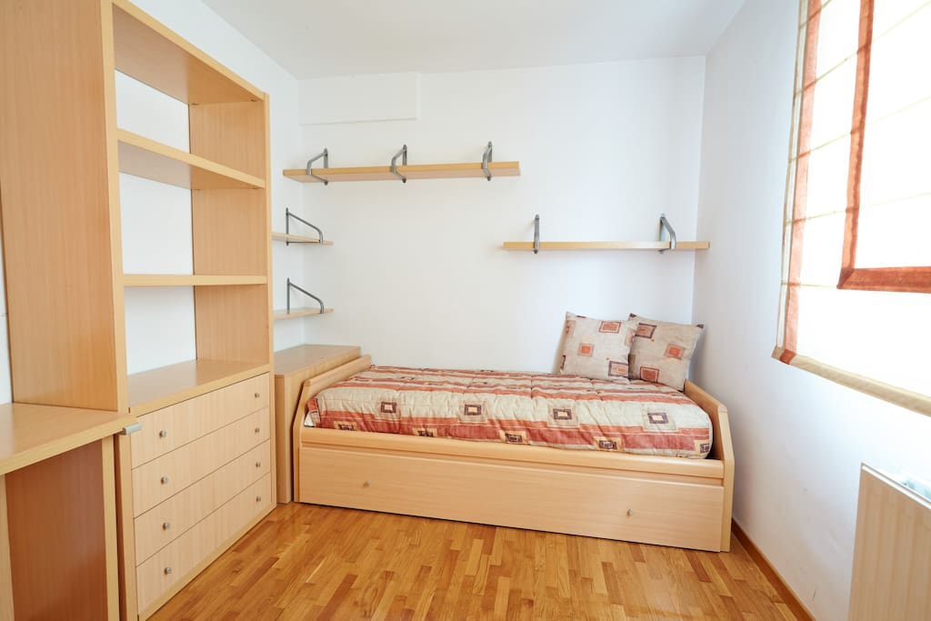 Rural house in centre of Navarre