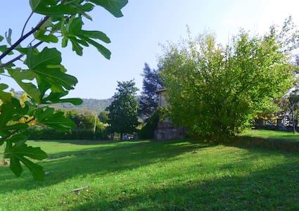 country house in ligurian hillside  - Vila