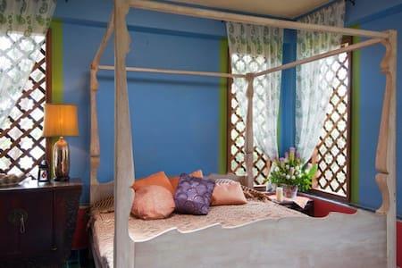 Ruang Tawan Hideaway Fez  - Mueang Chiang Mai - Bed & Breakfast