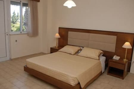 apartment for 2 - Lägenhet