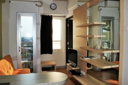 A place for family to stay in east Surabaya. - Wohnung