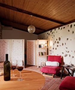 Etna countryside 1:eat,drink&love!  - Apartemen