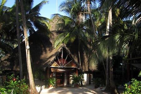 Utupoa Lodge, Matemwe, Zanzibar - Rumah