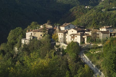 Apartment: The Sun (4 beds + a cot - Province of Ascoli Piceno - Flat