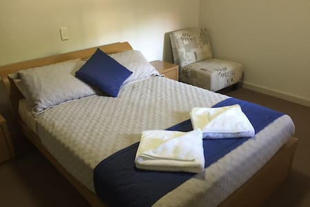 Dbl private studio with en-suite 7 - Stanmore - Bed & Breakfast