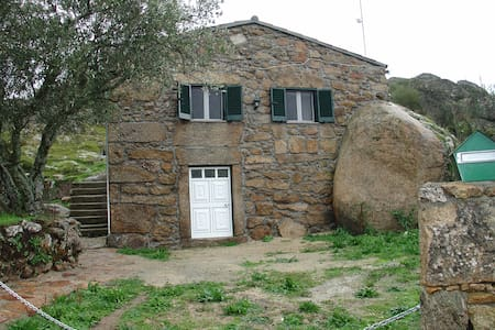 Cosy Typical Stone House - Casa
