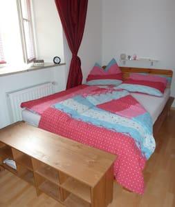 Gemütliches Zimmer nahe Basel - Bed & Breakfast
