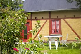 Picture of Studio de plain-pied à la campagne