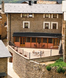 Bed and Breakfast in the Pyrenees - Bed & Breakfast