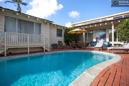 Experience the California Lifestyle - La Jolla - Bed & Breakfast