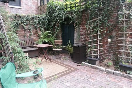 Beacon Hill Gem! Spacious One Bedroom - Boston - Apartment