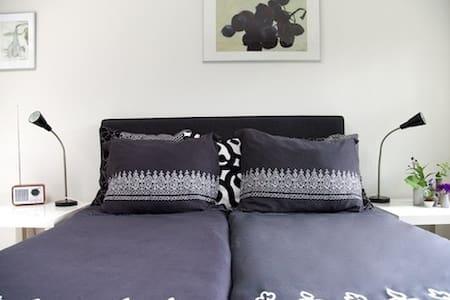 Safier, comfortabel en persoonlijk. - Bed & Breakfast