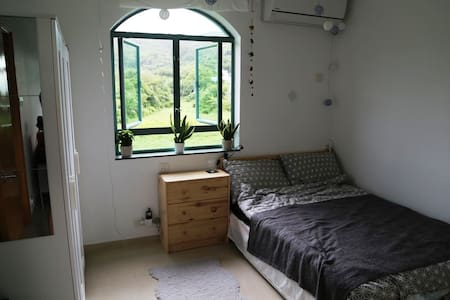 room/rooms on Lamma Island, Pak Kok - Ev
