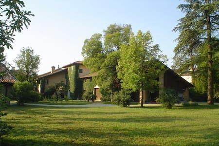 Casa Antica Mosaici  - Clauiano UD - Maison