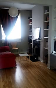 12.08.-15.09 Entire house available €95/night - Dublin - House