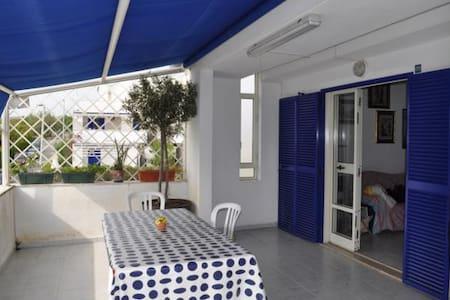 Bellissimo appartamento per vacanze - Isola di Capo Rizzuto - Lägenhet