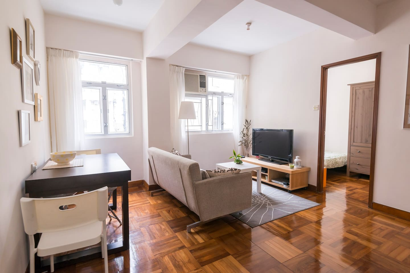 2 Bed Rooms Heart of Soho/Central