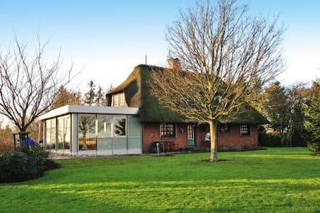 großzügig Ferienhaus Humptrup - House