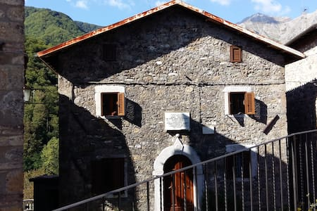 B&B Casa di Sarah room with two single beds - Bed & Breakfast