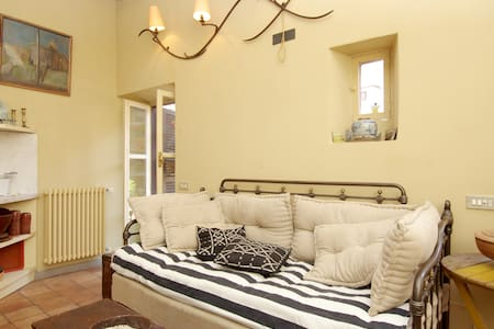 Charming flat in the heart of Rome