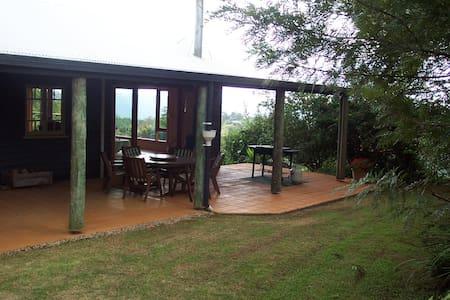 Top Cottage - Wootha - Haus