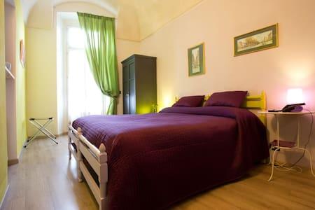 Very quiet bed&breakfast allcomfort - Wohnung