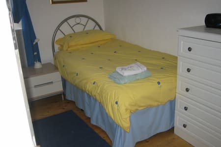 Single/Twin room in Inveraray - Casa