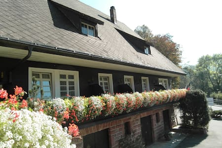 Original Black Forest Hideaway - Oppenau