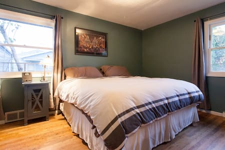 Casual Travelers Retreat - Portland - House