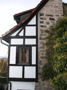 In the middle of the ancient center - Kulmbach - Apartment