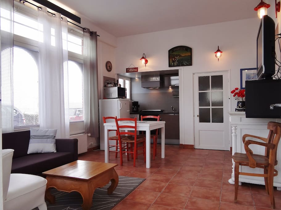 location meuble honfleur apartments for rent in honfleur