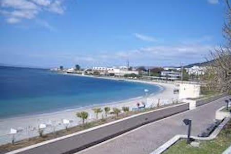una accogliente baita sul mare - Reggio Calabria - Apartment