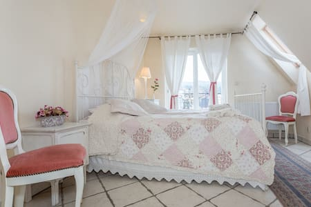 Magnolia Suite -  for 2 people  - Daire