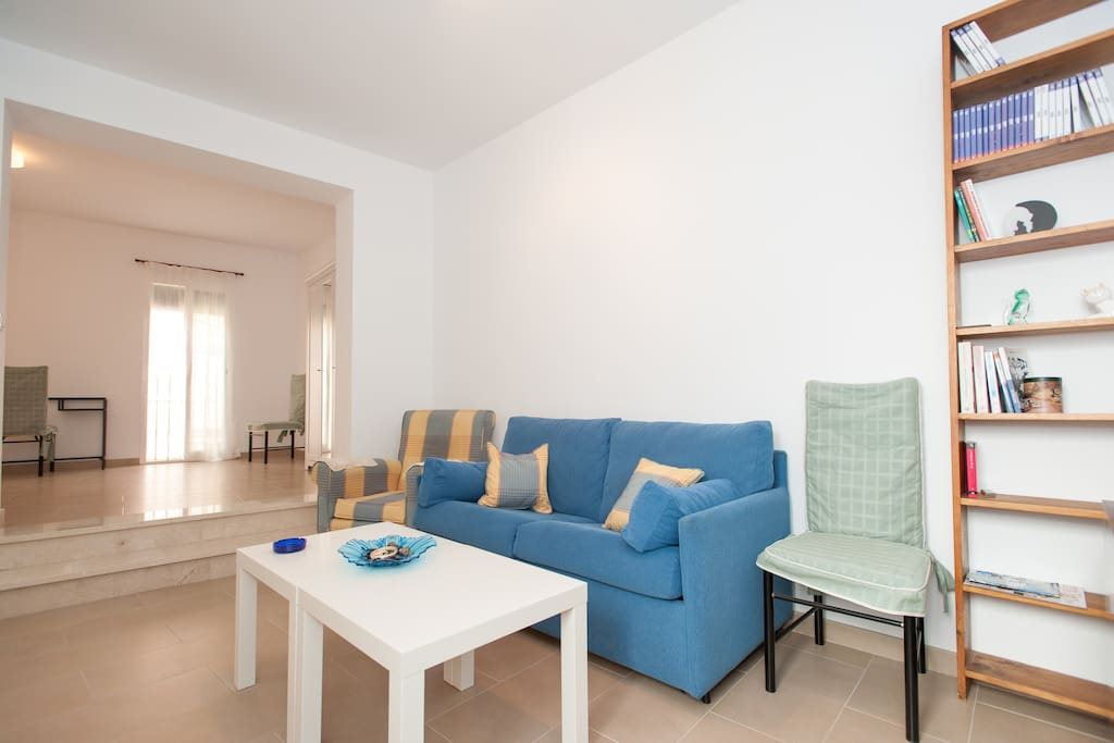 Apartment in the centre of Seville