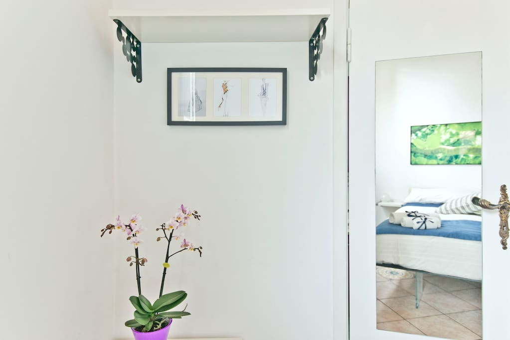 Apartment in Pigneto