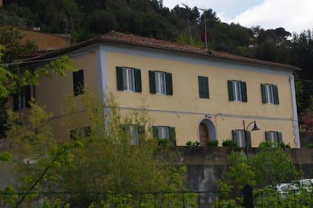 Historical villa in Tuscany  - Livorno
