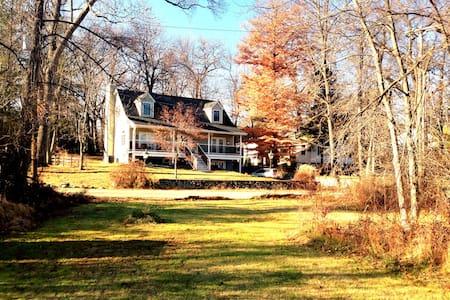 Wonderful house in Hudson Valley - Mohegan Lake