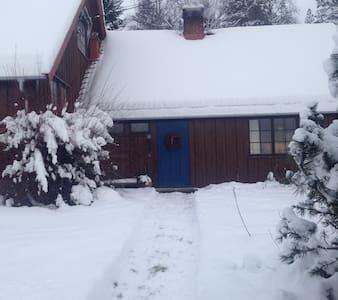 Landlig idyll i vakre omgivelser - Elverum - House