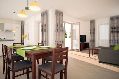 Mattone Apartments - Lanzenkirchen - Appartement