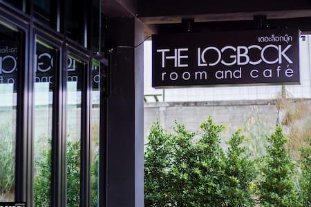 เดอะ ล็อกบุ๊ค (The LogBook room and cafe') - Tambon Samet - Boutique-Hotel