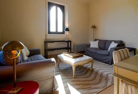 Castello di Gabiano -Superior Suite - Gabiano