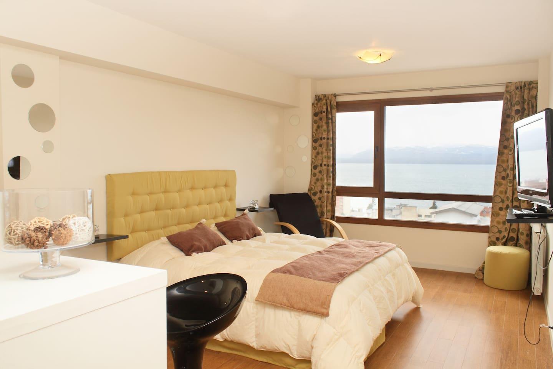 View apartment in Bariloche