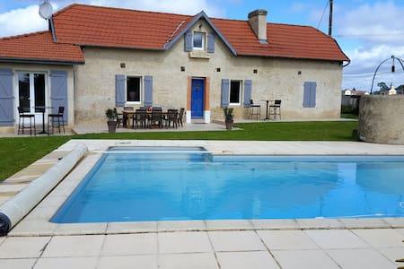Villa en Aquitaine - Dom