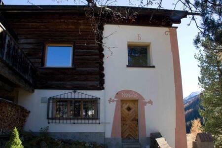 Haus Nuagade - Davos Dorf