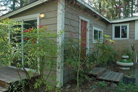 Dream Cottage on the Rogue River - Ház